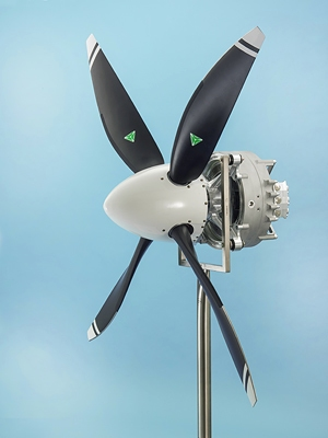 """西门子研发""""超级""""电机 大型混动飞机将成现实"""
