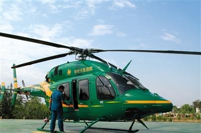 密云水库坠机全遇难 教练已安全飞行超千小时