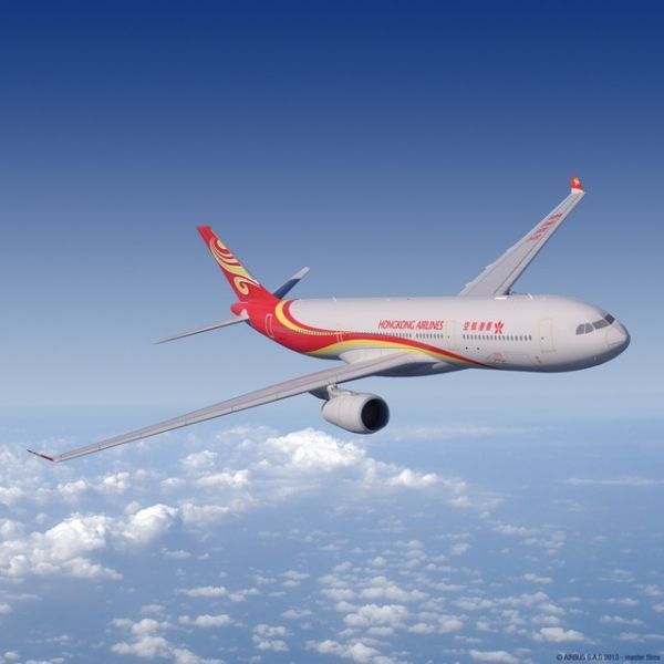 香港航空即将开通首条澳洲航线
