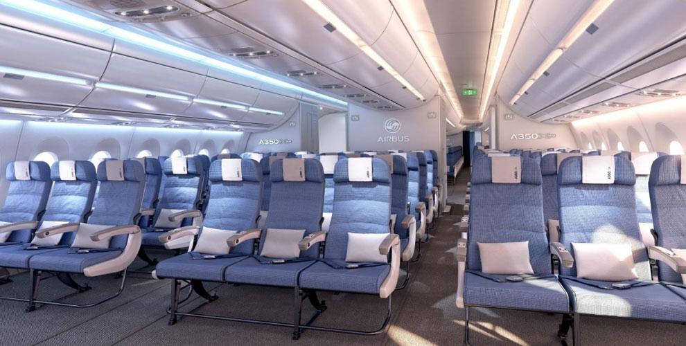 而空客a350xwb的-800,-900-1000图片